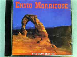 Ennio Morricone, The Allen Toussaint Orchestra - The Very Best Of