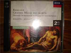 Berlioz - Maazel ,  Norrington ,  Dutoit, The Cleveland Orchestra, The Clev ...