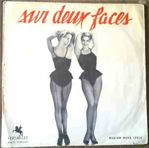 Billy Vaughn And His Orchestra - Sur Deux Faces