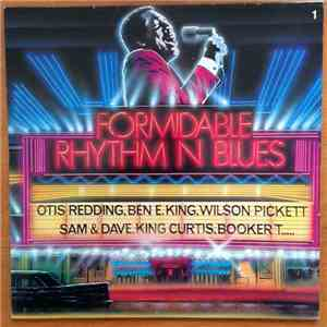 Various - Formidable Rhythm And Blues (Vol. 1)