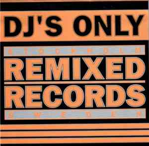Various - Remixed Records 83