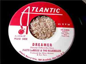 Patti LaBelle And The Bluebells - Dreamer