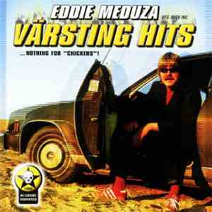 Eddie Meduza - Värsting Hits