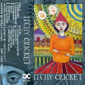 Itchy Cricket - Itchy Cricket