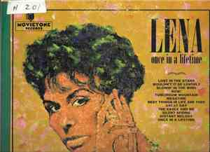 Lena Horne - Once In A Lifetime