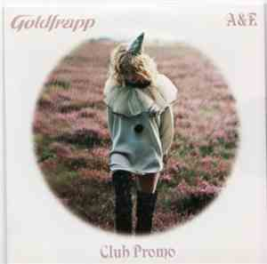 Goldfrapp - A&E (Club Promo)