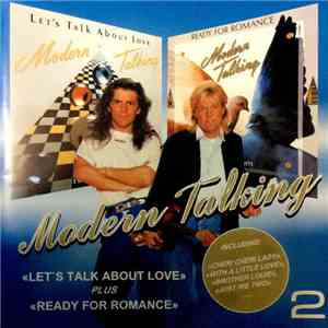 Modern Talking - Let's Talk About Love / Ready For Romance