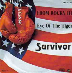 Survivor - Eye Of The Tiger