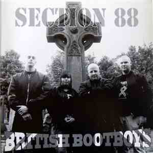Section 88 - British Bootboys