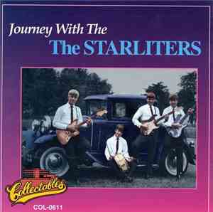 The Starliters  - Journey With The Starliters