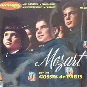 Les Gosses de Paris - Mozart Par Les Gosses de Paris