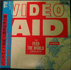 Various - Video Aid - The Feed The World Compilation