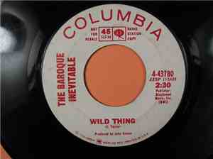 The Baroque Inevitable - Wild Thing