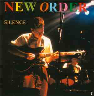 New Order - Silence