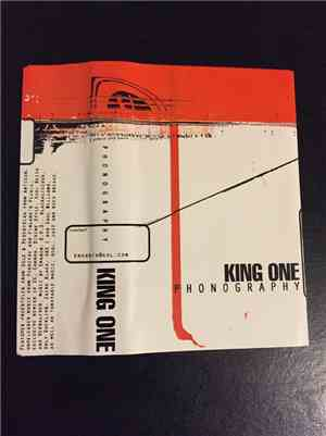 King One - Phonography